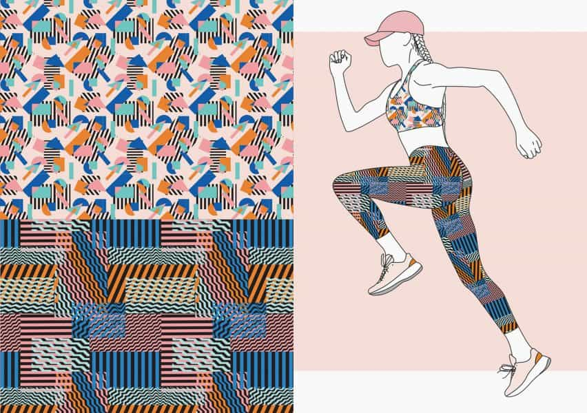 textiles Erin Wardingham