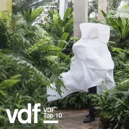 10 mejores vídeos de VDF incluyen Chris Precht y Alison Brooks, más estudio deriva de rendimiento avión no tripulado