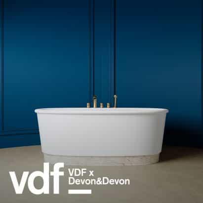 charla en vivo con Devon & Devon y Gensler como parte del Festival de Diseño Virtual