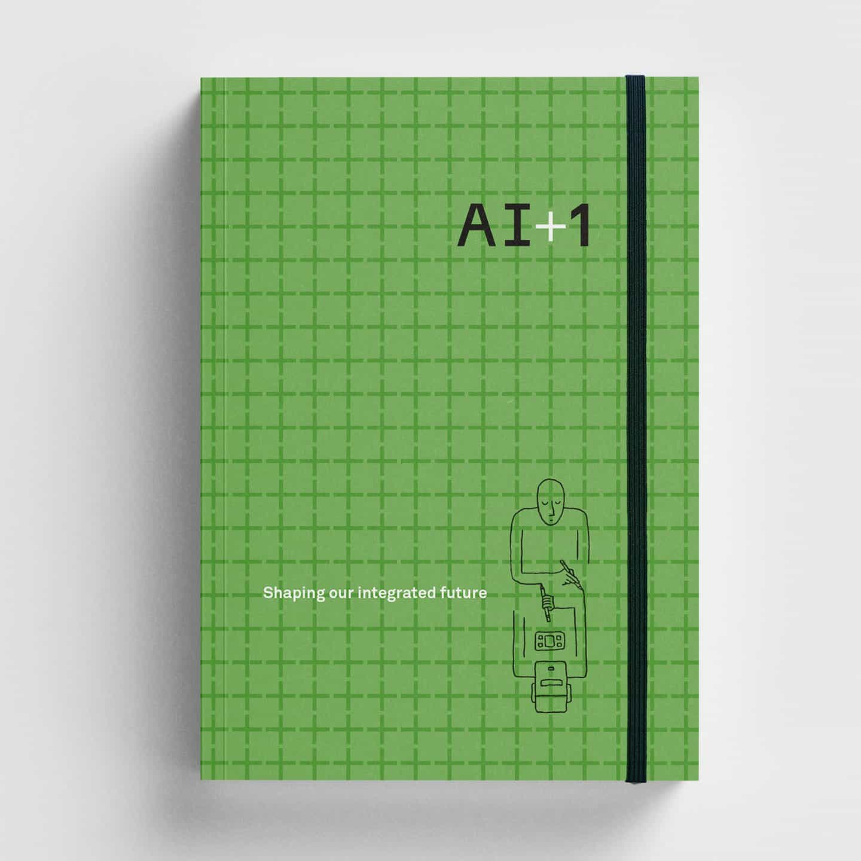 AI + 1 explora cómo podríamos no solo gobernar la tecnología emergente, sino que lo acercamos con el realismo y el optimismo.