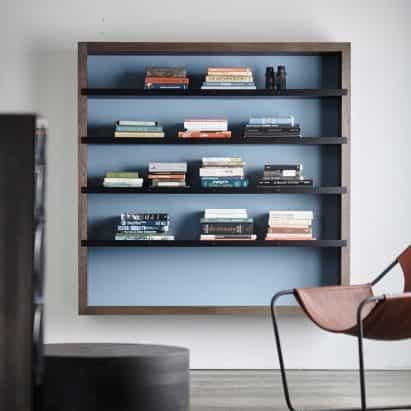 Henrybuilt lanza colección de objetos primarios de mobiliario personalizable