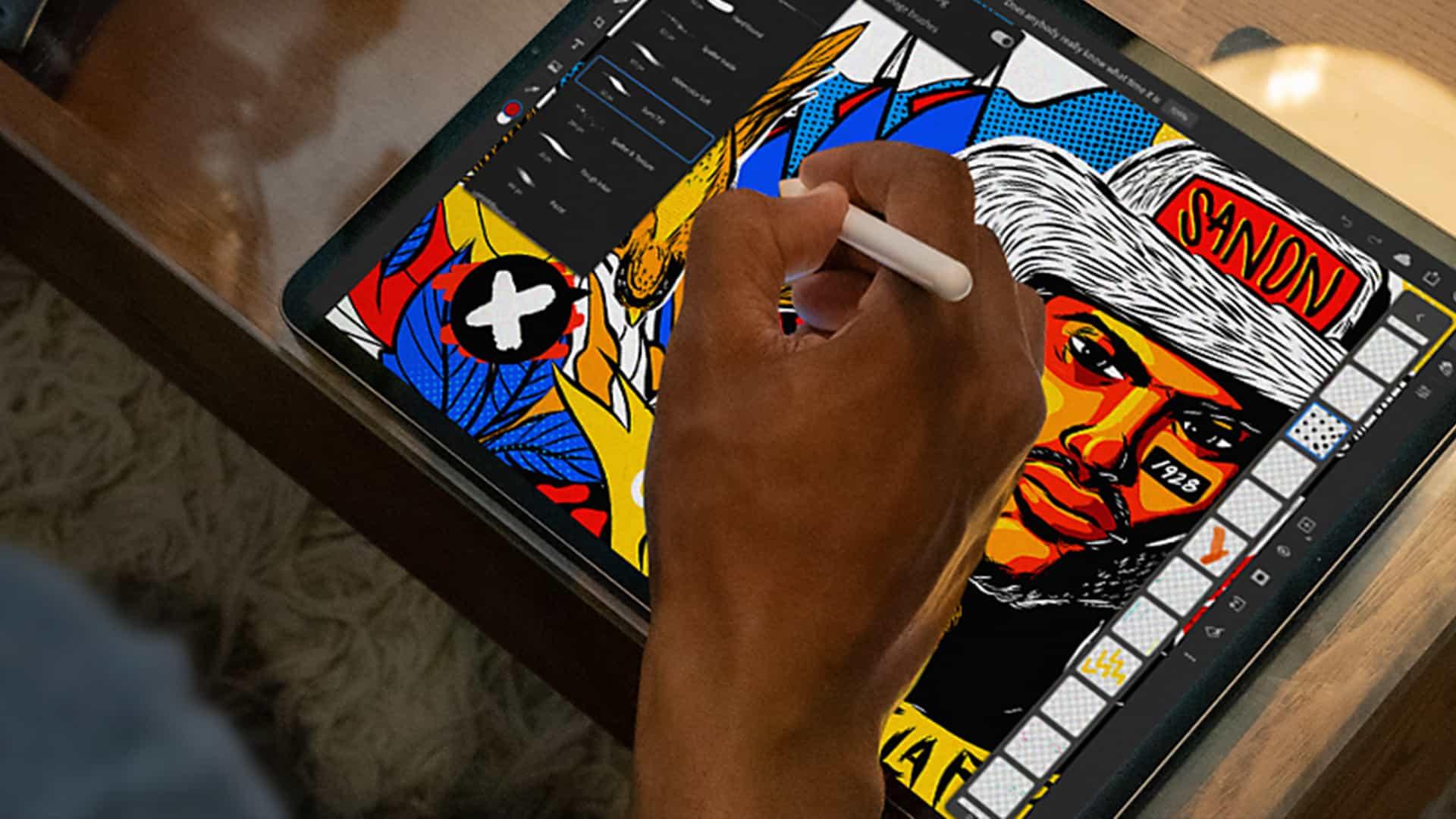 El nuevo Design Mobile Bundle de Adobe es una excelente oferta para los usuarios de iPad