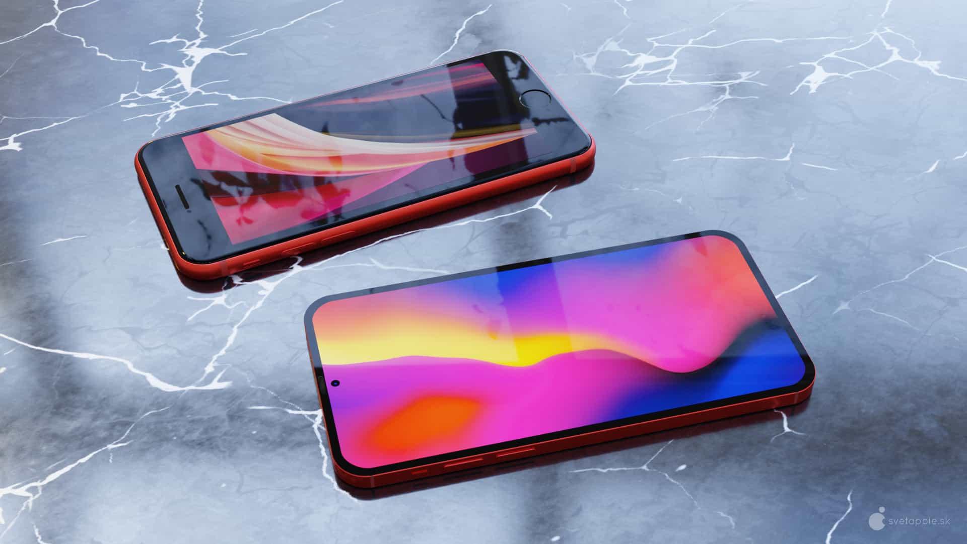 El diseño del iPhone SE 3 de Apple suena bastante decepcionante