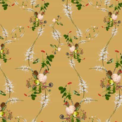 fondo de pantalla Peony de la colección Florescence por Superflower