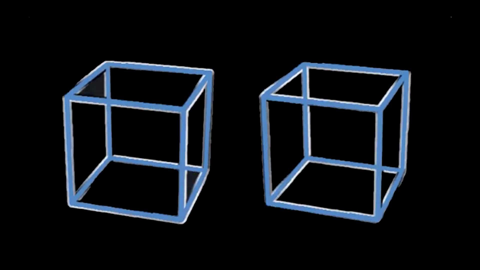 La ilusión óptica 'giratoria' garantizada para hacer girar la cabeza
