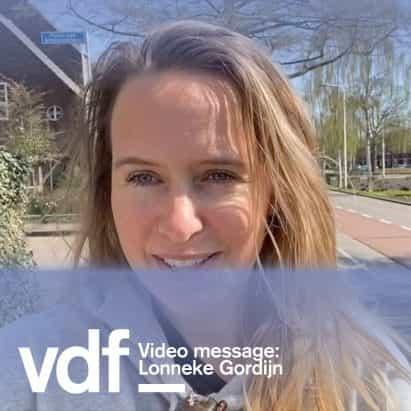 """Coronavirus es una oportunidad para crear """"un nuevo modelo económico"""", dice Lonneke Gordijn"""