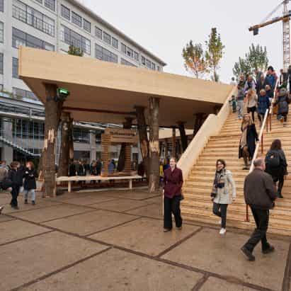 """eventos físicos """"realista"""" como Dutch Design anuncia planes para Semana alternativa digital del 17 al 25 de octubre de"""