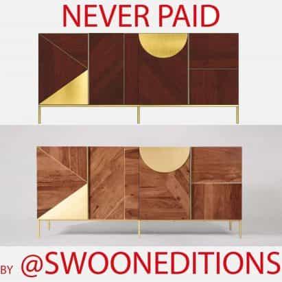 Swoon Ediciones disculpas a diseñador independiente después de producir su trabajo sin tener que pagar su