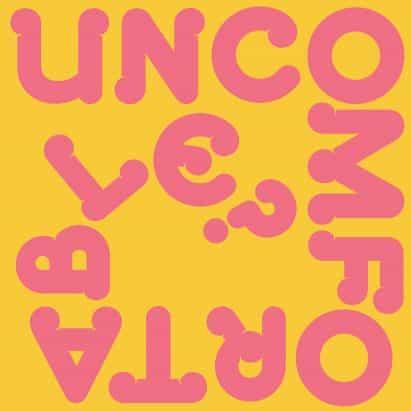 Taxi Studio diseña tipografía humana de colon para caridad contra el cáncer de intestino