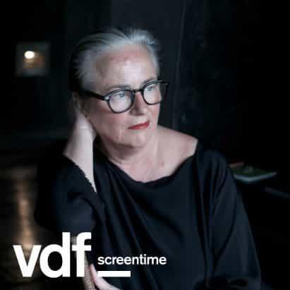 entrevista en vídeo en directo con Li Edelkoort como parte del Festival de Diseño Virtual