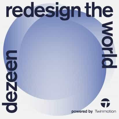 Solo queda una semana para participar en la competencia Rediseñar el mundo de Dezeen con Epic Games