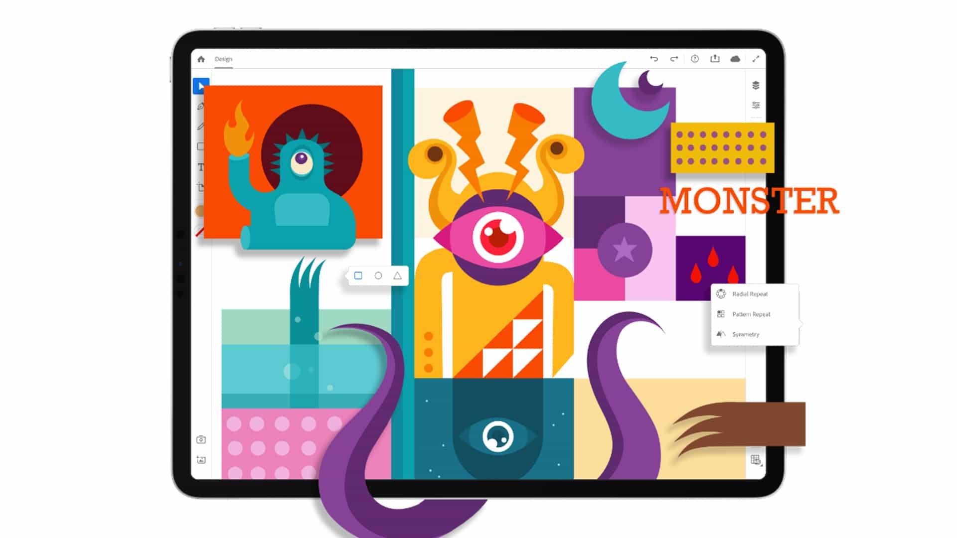 ¡Puede reservar Adobe Illustrator para iPad ahora!