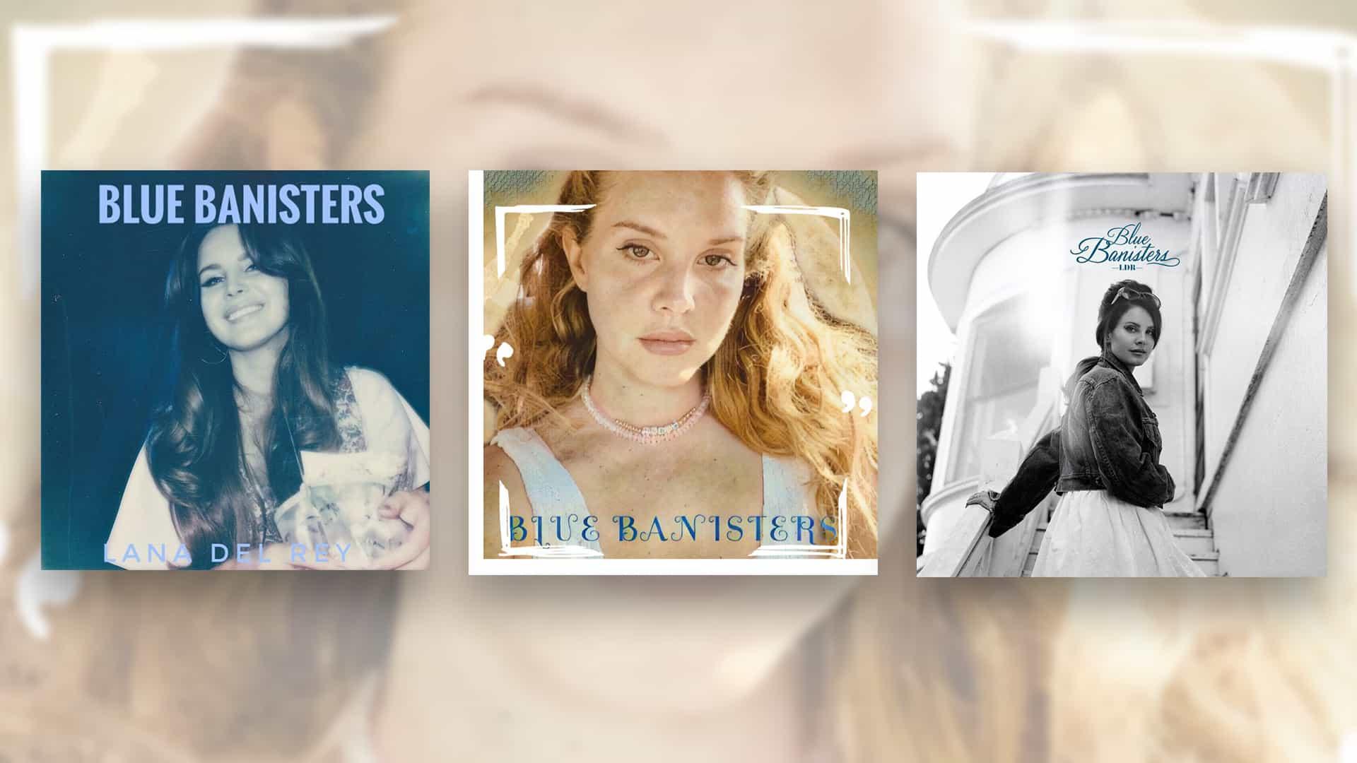 La carátula del nuevo álbum de Lana del Rey está siendo brutalmente ridiculizada