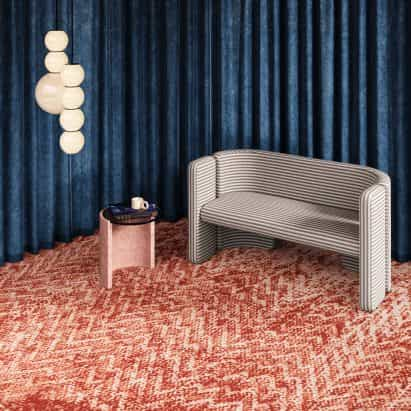 Colección Sierra por Tsar Carpets