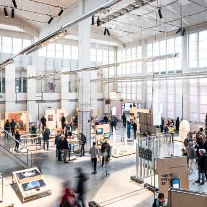 "Holandesa Design Week 2020 vio obligado a tomar ""increíblemente dolorosa"" decisión de cancelar espectáculos físicos"