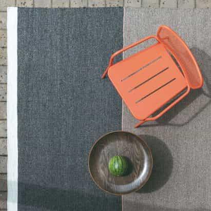 Ponza alfombra al aire libre de Paolo Zani para Warli