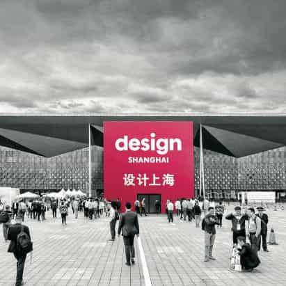 Diseño espectáculos en China, incluyendo Shanghai y Diseño Festival de Diseño pospuestas debido al brote de coronavirus