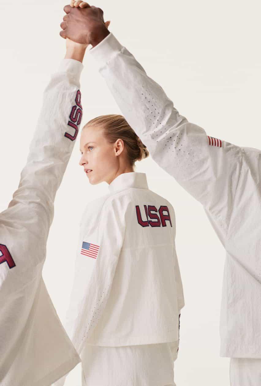 Nike Tokio 2020 Uniformes Olímpicos
