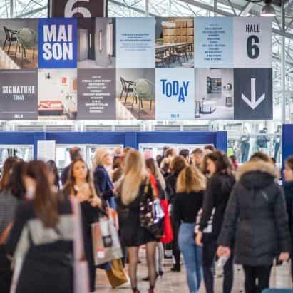 Maison & Objet se convierte en la última feria de diseño para dejar evento físico para la versión digital