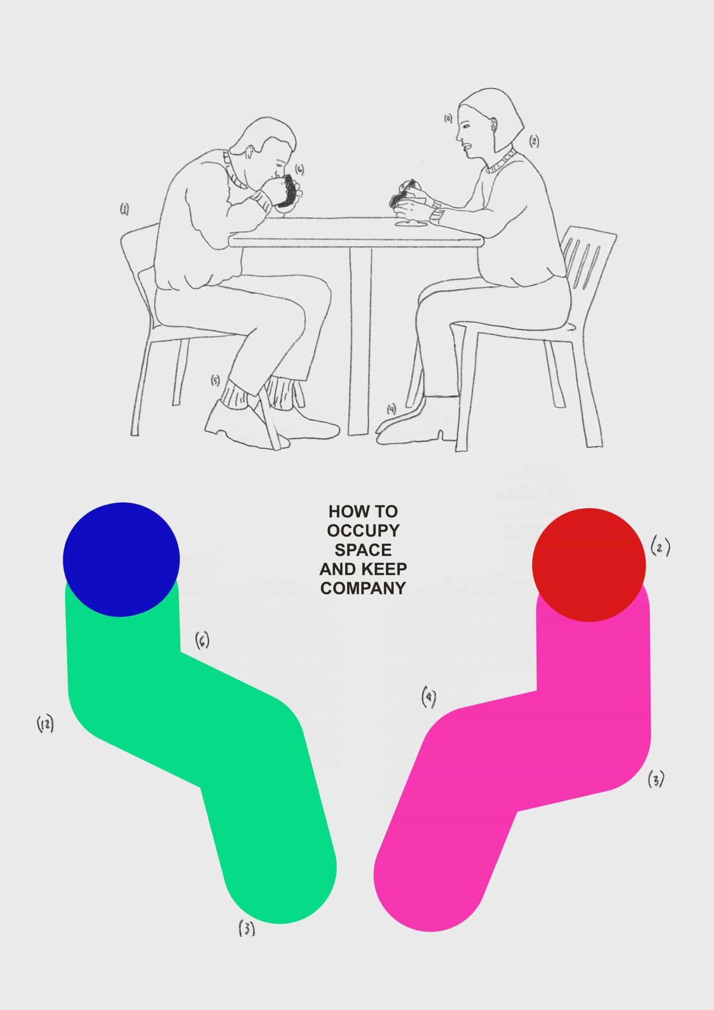 Kimberly Elliott: Cómo ocupar el espacio y mantener la compañía (Copyright © Kimberly Elliott, 2021)