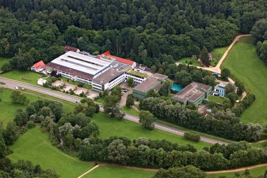 Institutos Alemanes de Investigación en Textiles y Fibras.