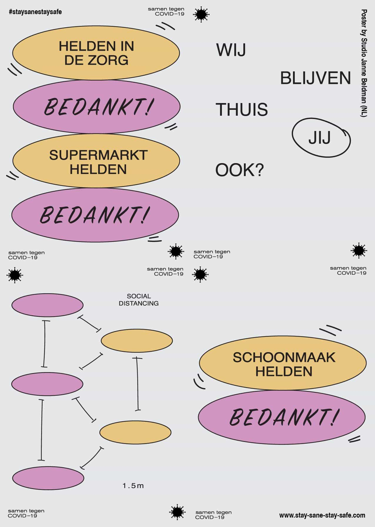 Estudio Janne Beldman