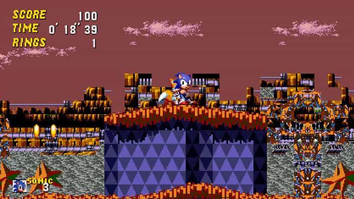 La bomba NFT de Sega provoca la furia de los fanáticos