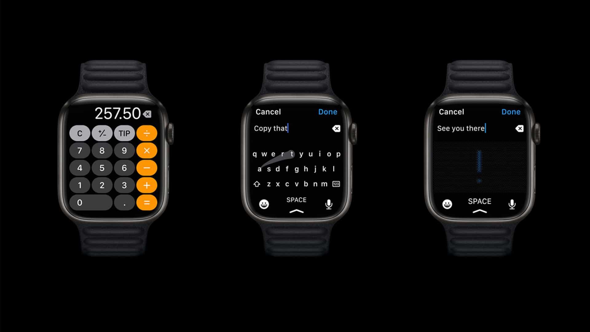 Una de las características más importantes de Apple Watch 7 está causando controversia