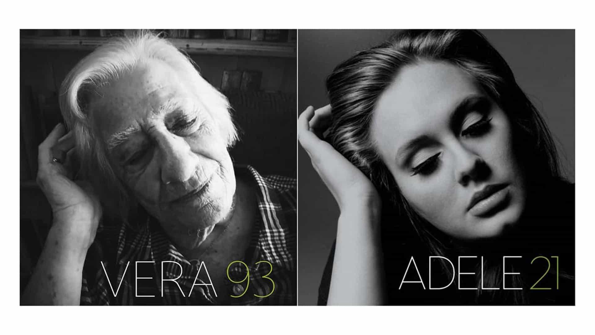 De David Bowie a Adele.