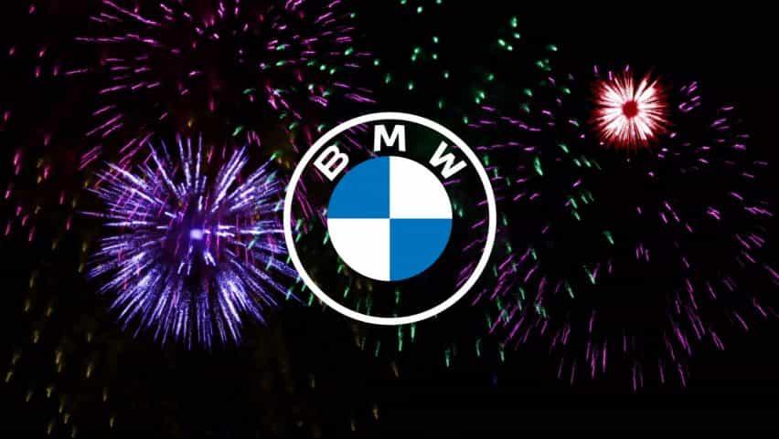 BMW presenta el logotipo plana en el primer cambio de marca durante dos décadas