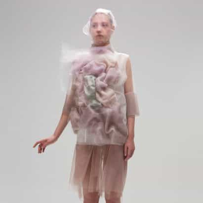Cinco propuestas para la moda del futuro