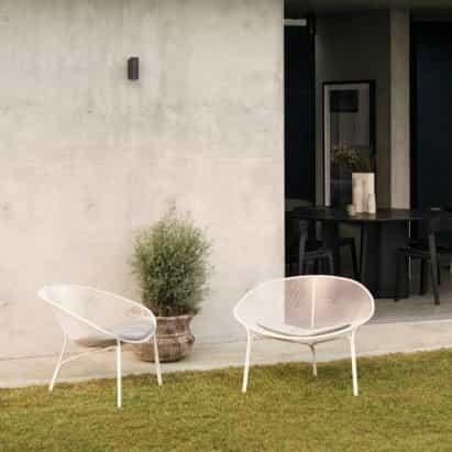 Concurso: gana una silla al aire libre Luna de King