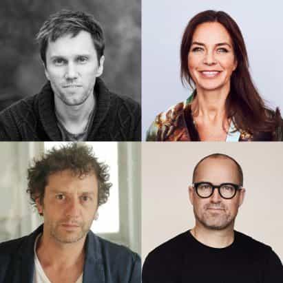 Mira nuestra conversación en la línea entre el arte y el diseño con Aritco