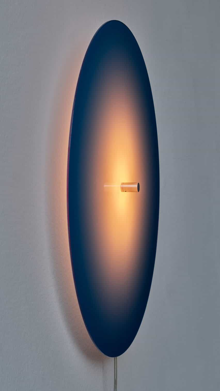Ombre Light de Mette Schelde en The Mindcraft Project