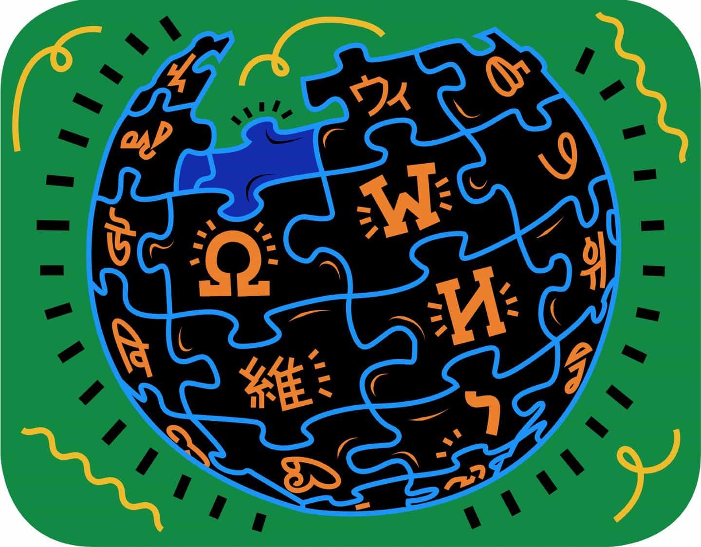 Karabo Poppy Moletsane y Jasmina El Bouamraoui crean un conjunto de símbolos personalizables para el vigésimo cumpleaños de Wiki