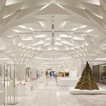 Diseñar proyectos de Yuting Chang y Estudio curiosidad entre los ganadores de los Premios inaugural dezeen 2020 votación pública