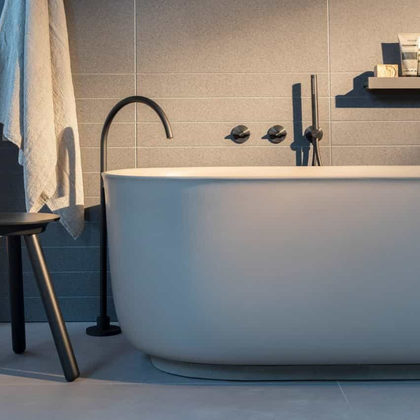 Valvola01 de Studio Adolini para Quadro Design