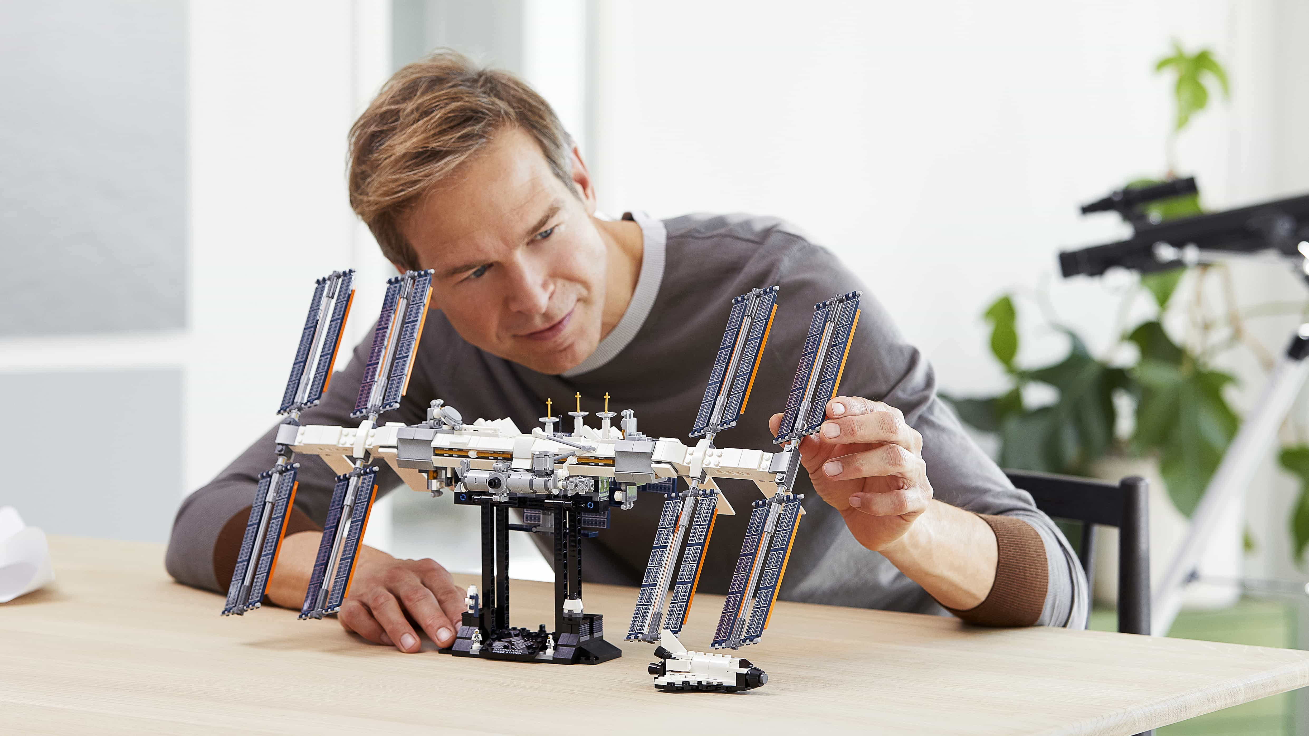 Los mejores conjuntos espaciales de Lego en 2020