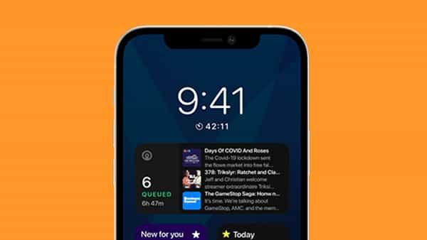 iPhone 13 listo para robar la mejor función de Apple Watch