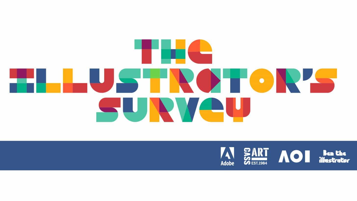 Encuesta revela ilustradores son todavía muy mal pagados