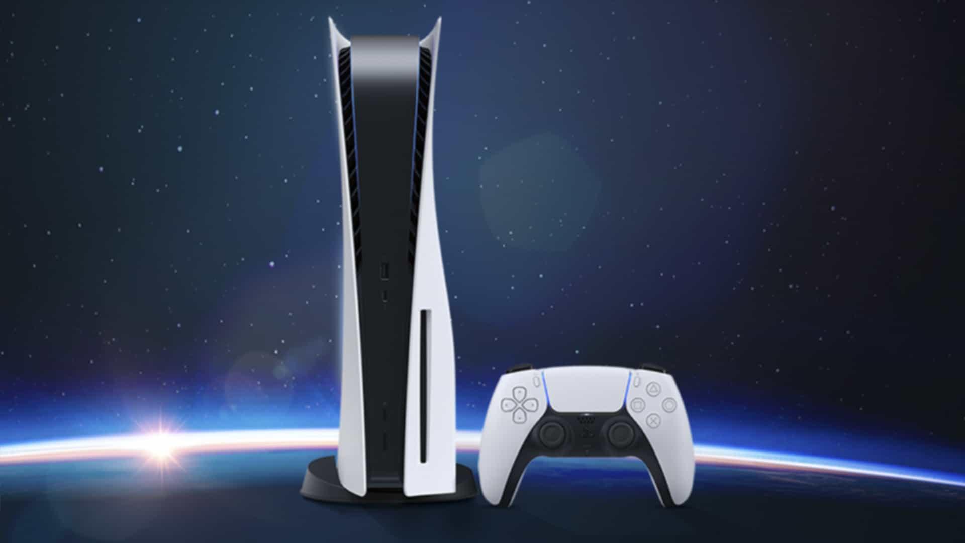 Se acaban de filtrar detalles del rediseño de PS5 de Sony (y suena épico)