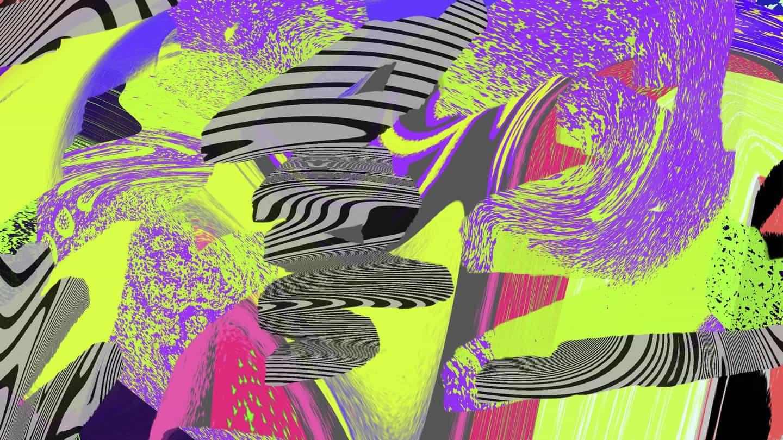 Y aprende a crear patrones abstractos a partir de fotos en tu iPhone