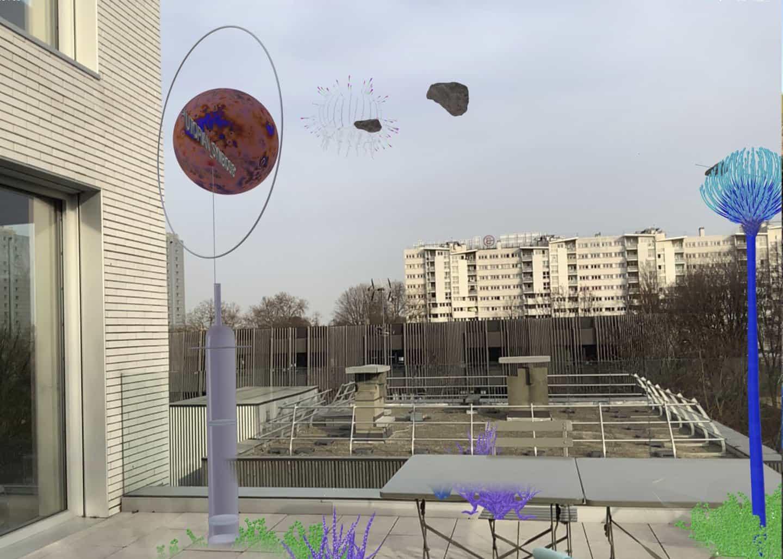 WWWesh Studio: Todavía de la simbiosis utópica