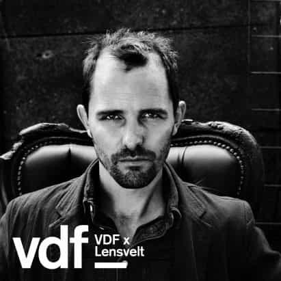 charla en vivo con Maarten Baas y Hans Lensvelt como parte del Festival de Diseño Virtual