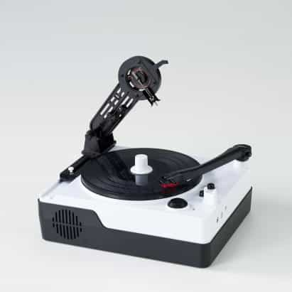 Fácil Registro fabricante de Yuri Suzuki le permite grabar su propio registro