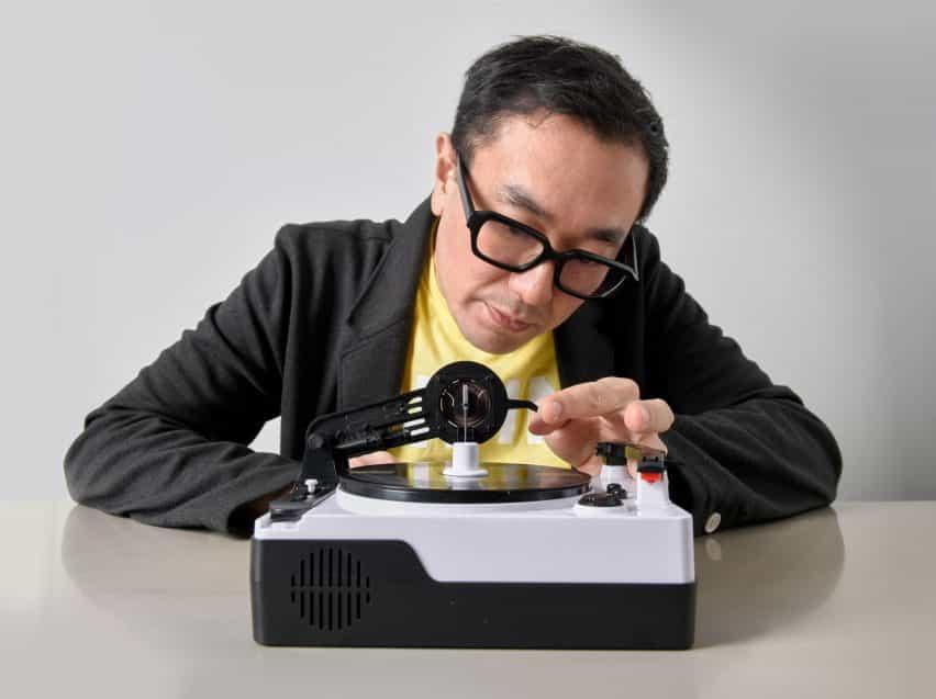 Fácil Registro fabricante de Yuri Suzuki