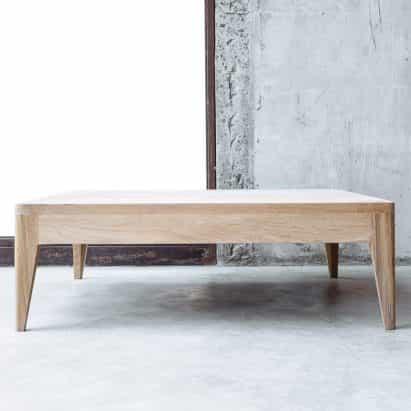 L06 mesa de café por Eva Natasa