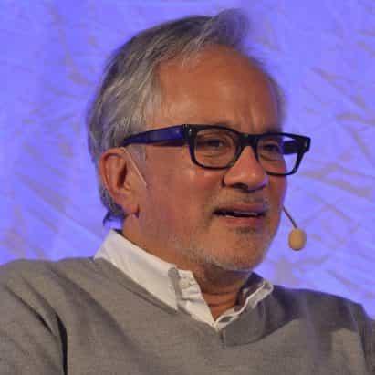 Anish Kapoor para revelar primera obra vantablack en la Bienal de Venecia 2021