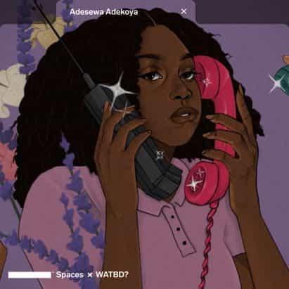 El complemento web Something Spaces muestra el trabajo de los creativos negros en línea