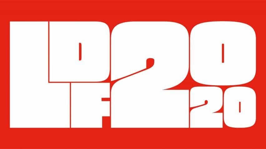 London Design Festival 2020 para seguir adelante en formato físico-parte-parte-virtuales